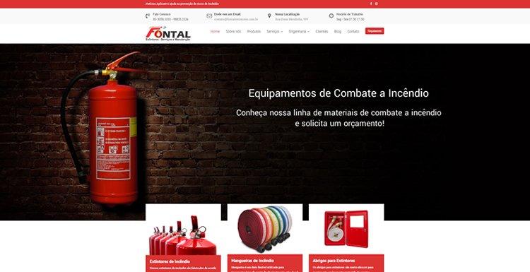 Criação de Sites em Fortaleza